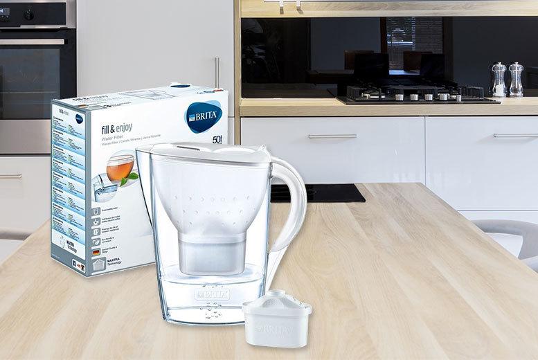 brita water filter jug cartridges