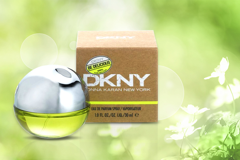 DKNY Be Delicious Eau De Parfum 30ml for £19.99
