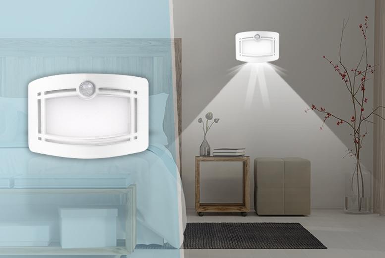 Motion Sensing LED Night Light from £4.99