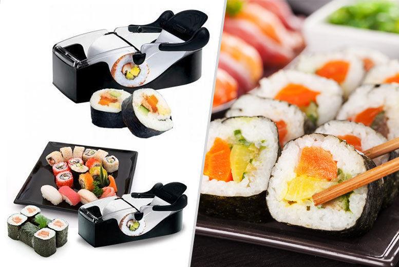 DIY Sushi Maker from £4.99