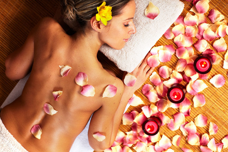 £12 instead of £75 for a one-hour full body massage at Medica Skin, Glasgow - save 84%