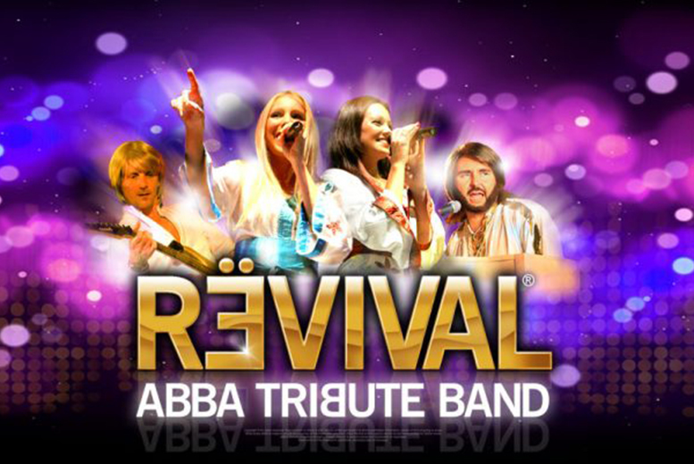 £119 for an overnight luxury Leicestershire stay for two, dinner, breakfast and ABBA tribute night at Scalford Hall Hotel - save up to 34%