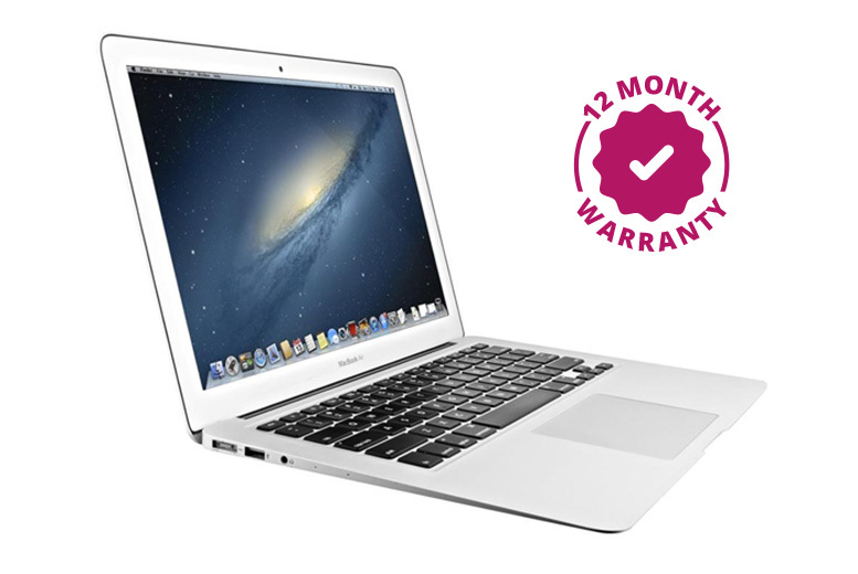 13.3″ Apple MacBook Air – 128GB SSD 4GB RAM! for £549.00