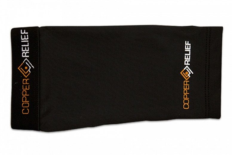 Copper Healing Relief Ankle Sleeve for £7.99