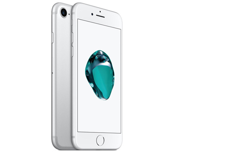 Apple 32GB or 128GB iPhone 7 - 5 Colours!