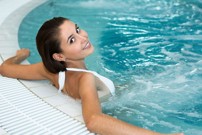 £29 instead of £92 for a spa day for one person with a cocoon wrap, glass of bubbly and spa access from The Retreat, Staffordshire - save up to 68%