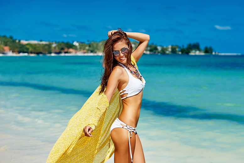 £49 for a liposuction freeze treatment on two areas from Skinsational, Manchester