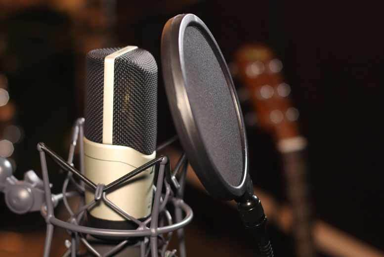 £18 instead of £199 for a voiceover acting course from Skill Success - save 91%