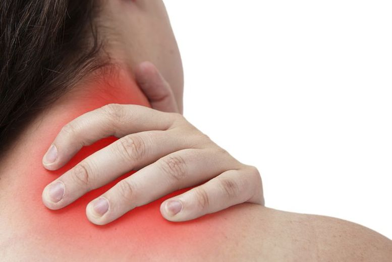 £15 instead of £112.50 for a consultation, sports therapy massage and one treatment, or £21 for two treatments from Precision Chiropractic, Cardiff - save up to 87%