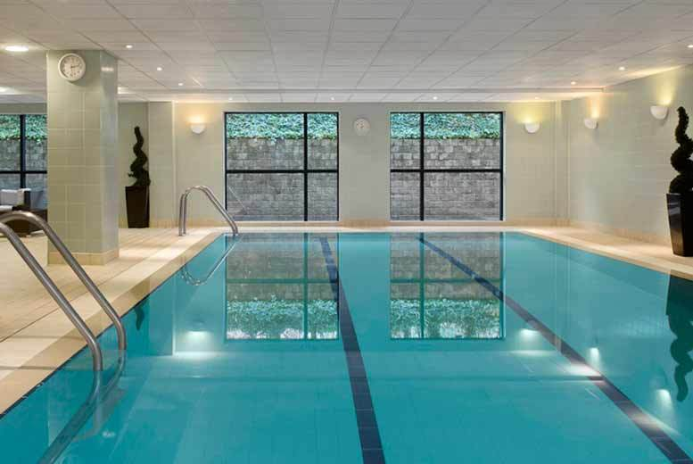 From £20 for a pamper day with treatment and leisure access for one, or £39 for two at The Beauty Lounge @ Radisson Blu Hotel, Manchester - save up to 50%