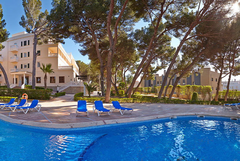 From £129pp (from Great Pacific Travel) for a three-night all-inclusive Majorca break, from £99pp for five nights, from £229pp for seven nights  - save up to 32%