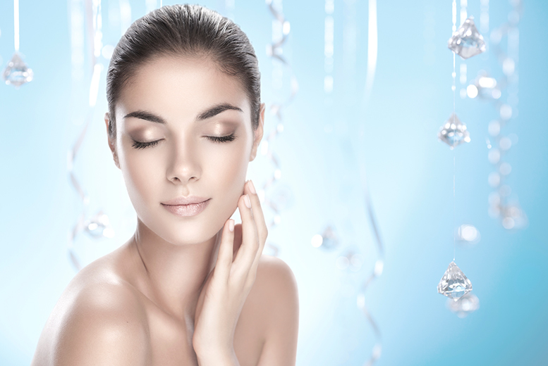 DDDeals - £59 instead of £250 for semi-permanent makeup on one area at Beautiful Aspirations, Urmston - save 76%