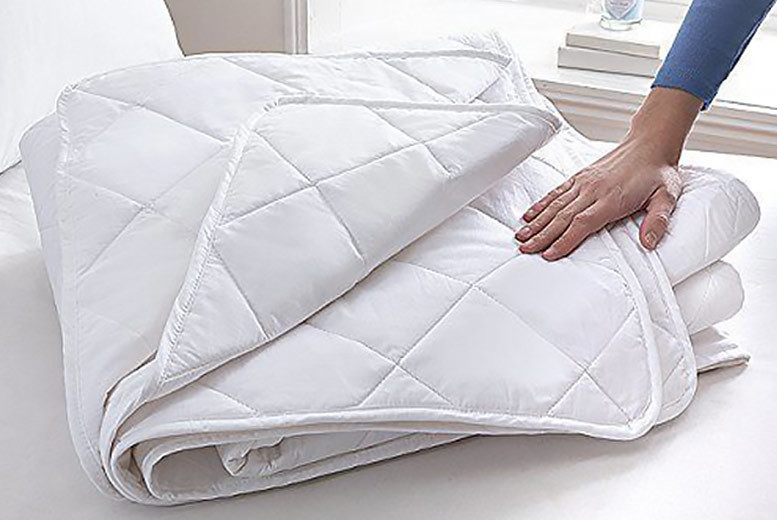2.5 Tog Super Lightweight Duvet - 4 Sizes!