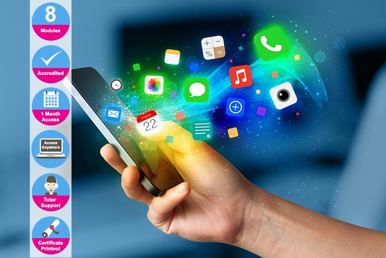Online Mobile App Development Course