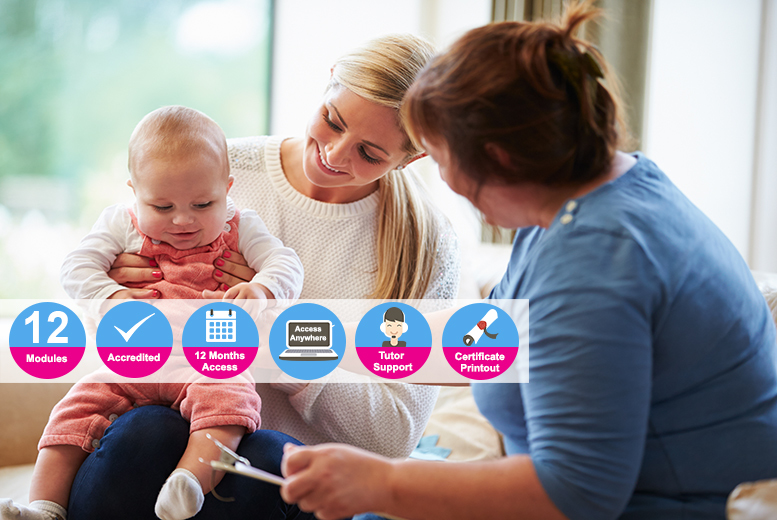 Accredited Level 5 Health & Social Care Management Course for £19.00