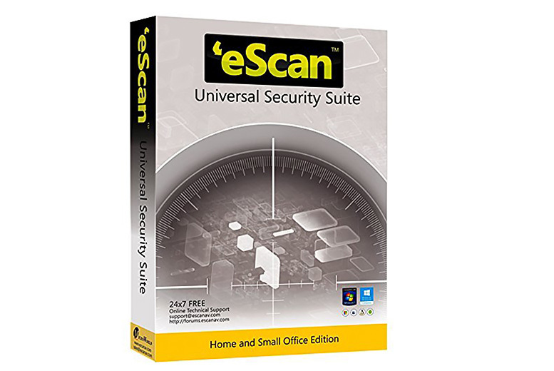eScan Universal Security Suite - 1-Year Subscription