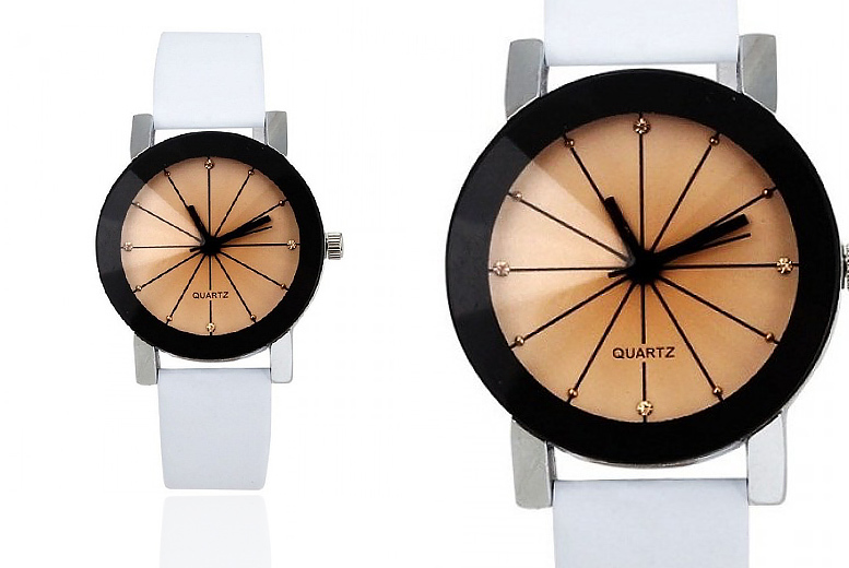 Alison Classic Fashion Watch for £5.99