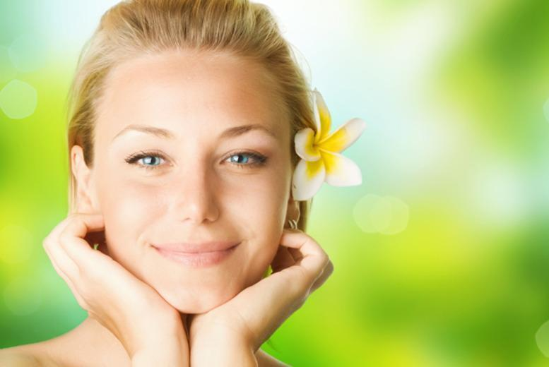 £49 for three 45-minute non-surgical face and jawline or body 'lift' sessions, or £89 for six sessions at Figure & Face Clinic, West Hampstead - save up to 73%