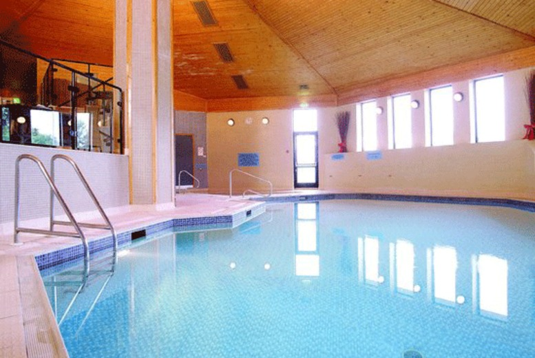 £39 instead of up to £68 for an ESPA spa day for one person with two treatments, £78 for two people at Bridgewood Manor, Kent – save up to 43%