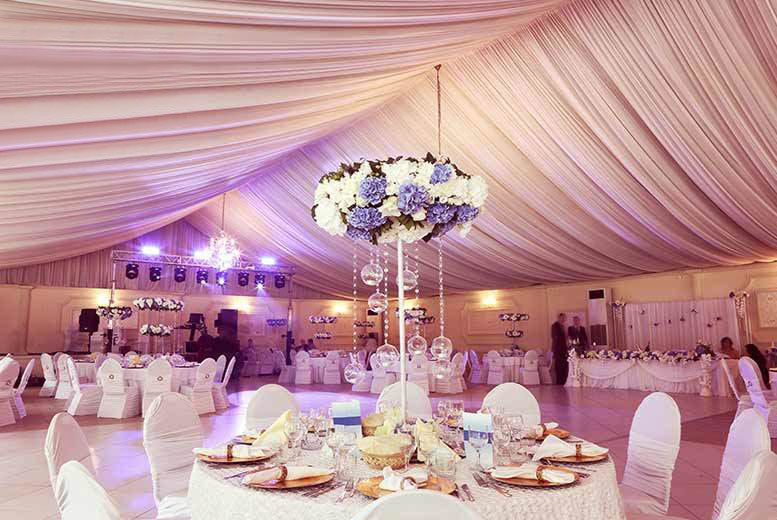 £19 instead of £270 (from Centre of Excellence) for a wedding planner business diploma course - save 93%