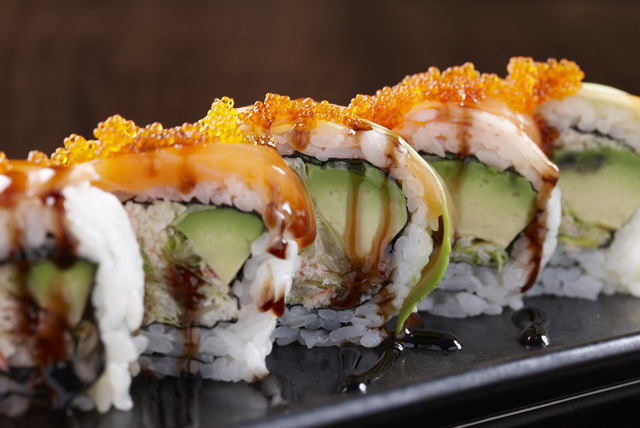£5 for a £15 voucher to spend on sushi and drinks at Me Love Sushi, or £15 for a £30 voucher - choose from 2 locations and save up to 67%