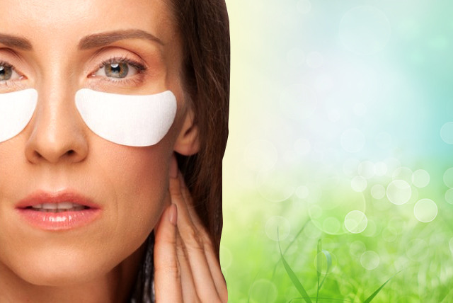 £8 instead of £82 (from SalonBoxed) for 20 collagen eye masks – treat your peepers and save 90%