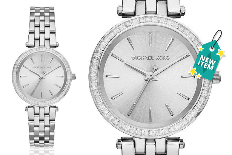 Michael Kors MK3364 Mini Darci Watch