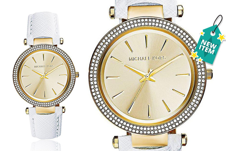 Michael Kors MK2391 Darci Ladies' Watch