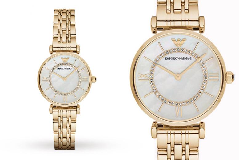 Ladies' AR1907 Emporio Armani Watch