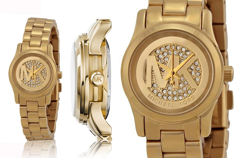 MK3304 Michael Kors Watch