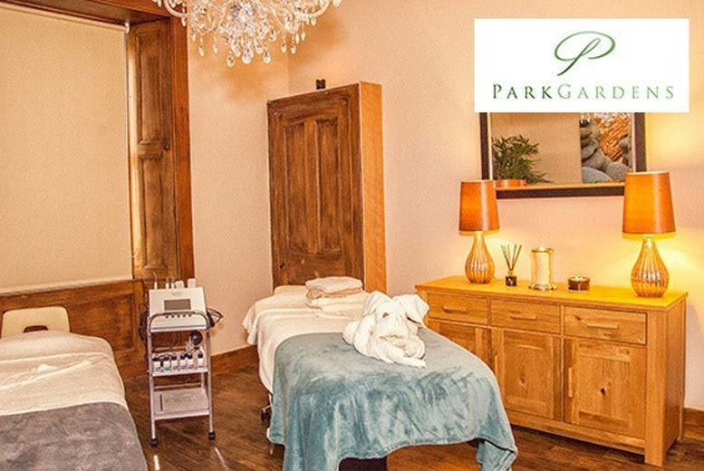 2 Spa Treatments @ Park West Spa, Hamilton - 6 Options!