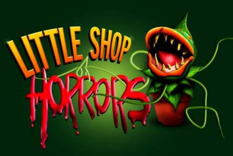 £15 instead of £40.40 for a Band A ticket to see Little Shop of Horrors at New Alexandra Theatre, Birmingham - save 59%