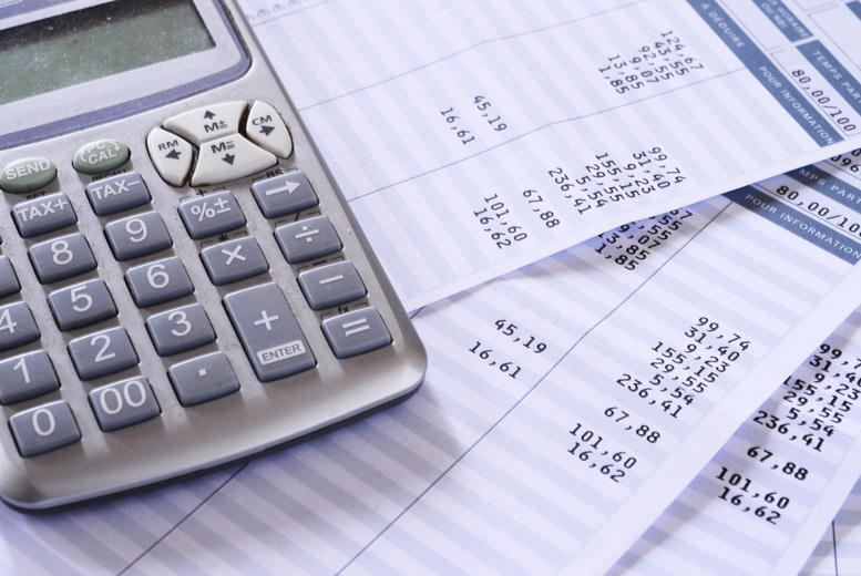 Accounting, Financial Management & Budgeting Course Bundle
