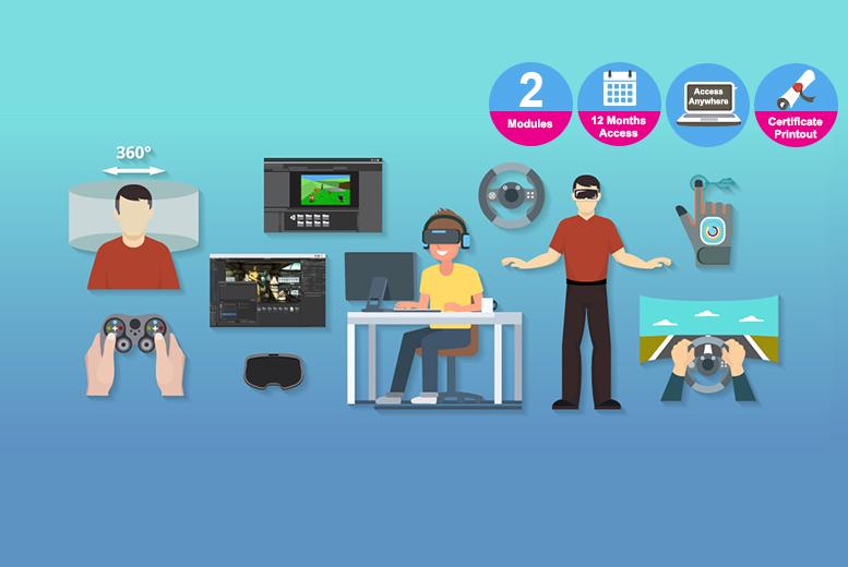 Coding & Game Creation Bundle - 2 Courses!