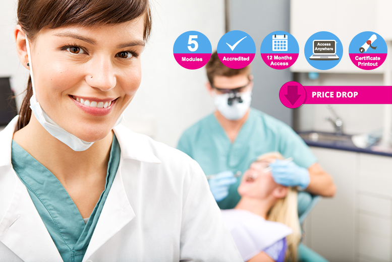 Accredited Dental Assistant Course