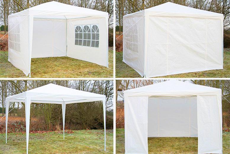 3m x 3m Airwave Party Tent