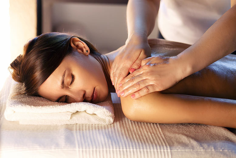 Choice of 1hr Treatment – Massage, Reiki, Reflexology & More!