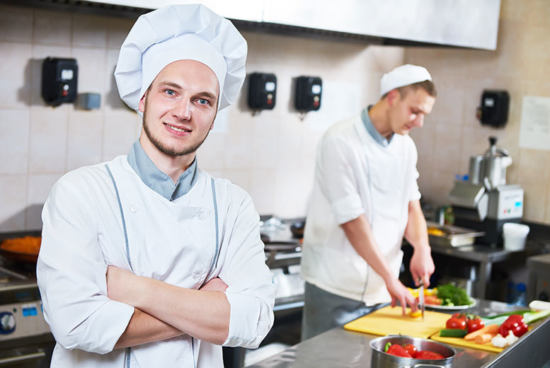 From Cook to Caterer - Catering Business Course
