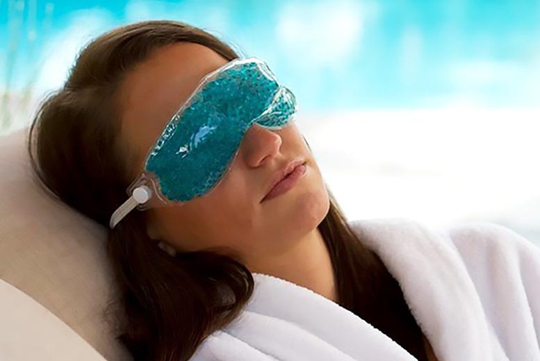Reusable Cooling Gel Mask