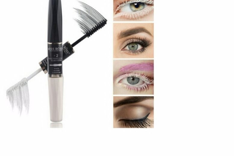 2-in-1 Lash Primer & Mascara