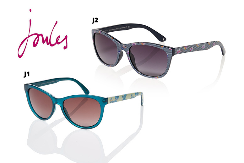 Joules Sunglasses – 9 Designs! for £19.99
