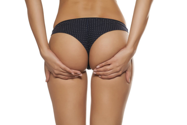 Non-Surgical Brazilian Bum 'Lift' @ Vivo Clinic, Glasgow