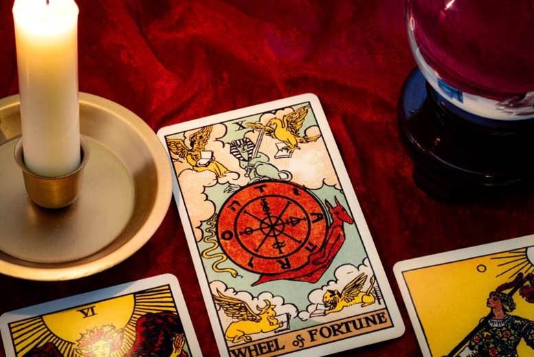 Email Clairvoyant Psychic Reading - Ask 3 Questions!