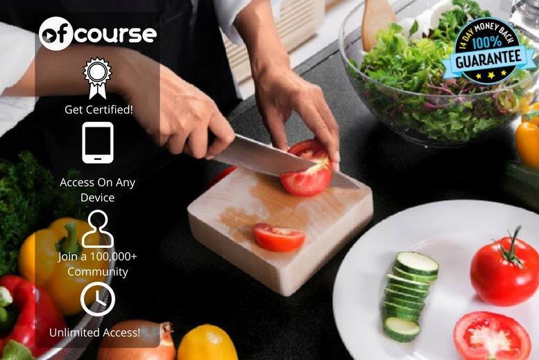Online Vegan Nutrition Course