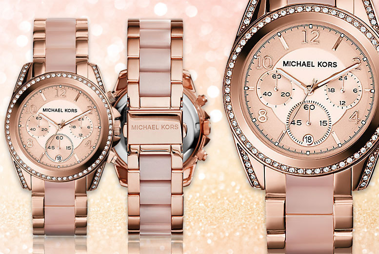 Ladies Michael Kors MK5943 Watch