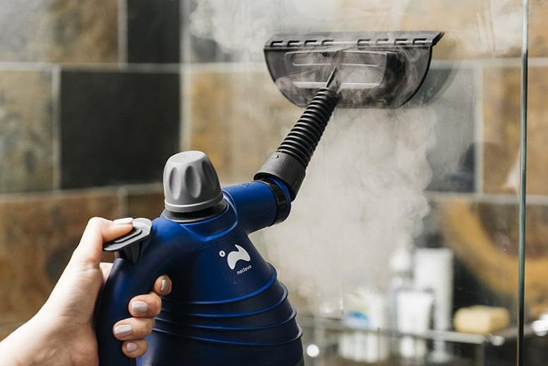 Ovation Handheld Steam Cleaner
