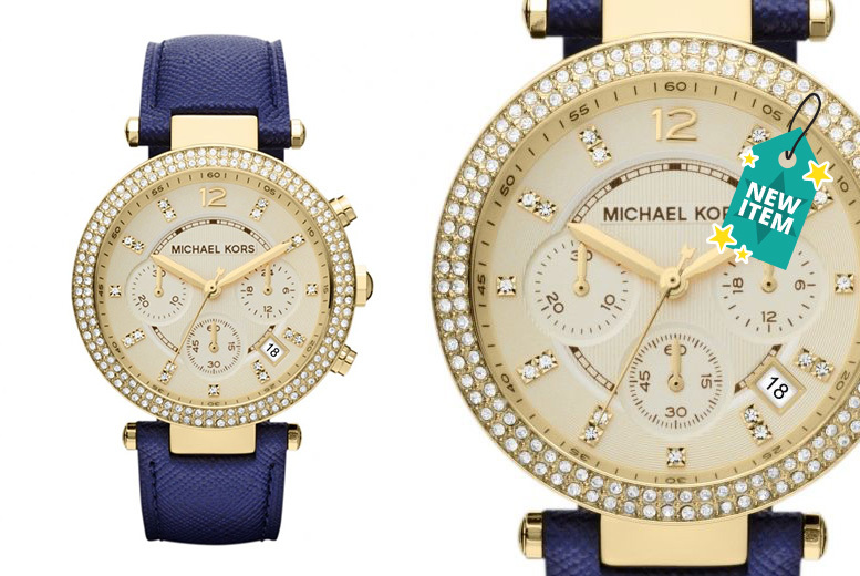 Ladies Michael Kors MK2280 Watch