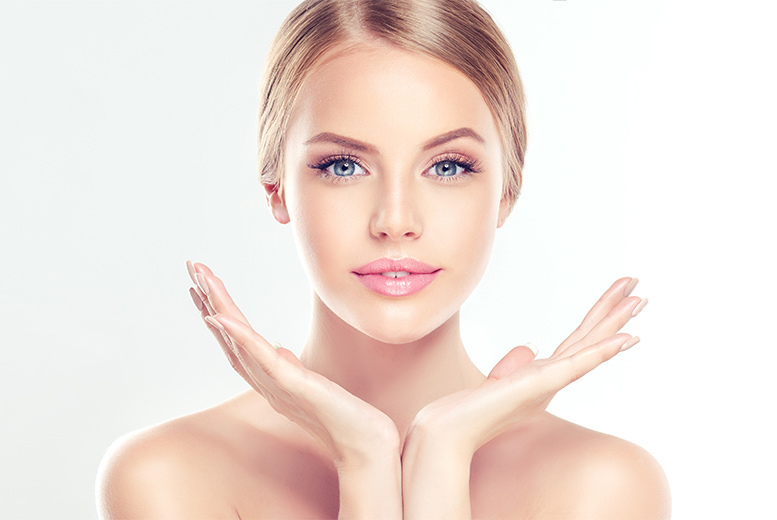 Glasgow: 'Skin Tightening' Treatment @ Avant Aesthetics – Eyelid or Top Lip! for £179