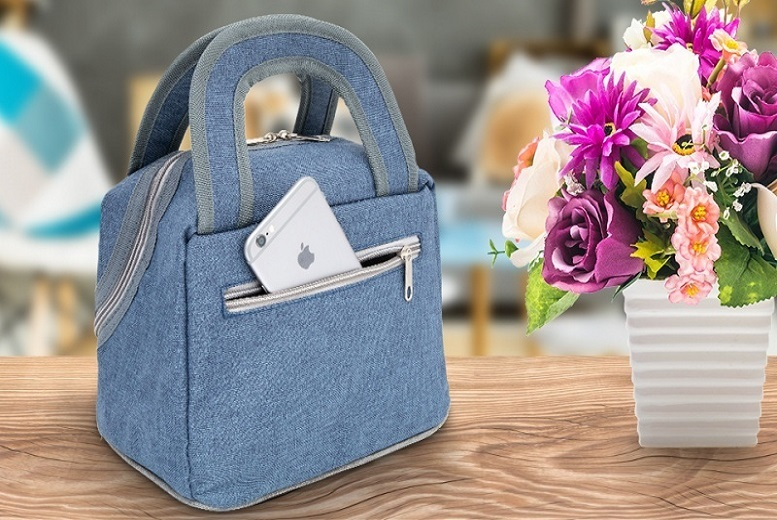 Insulate and Cool Lunch Bag
