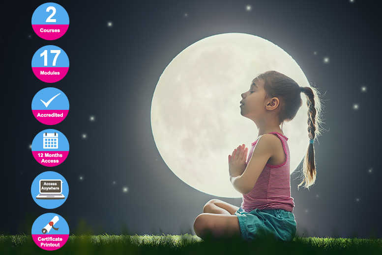 Accredited Mindfulness for Children Bundle